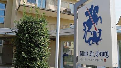 Die Goldacher Klinik St. Georg soll die medizinische Versorgung am See bereichern: Goldacher Kantonsräte wollen dazu eine Antwort von der Regierung