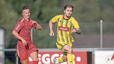 Ein dominanter Auftritt des FC Eschenbach