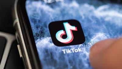 Oracle soll als Technologie-Partner TikTok in den USA retten