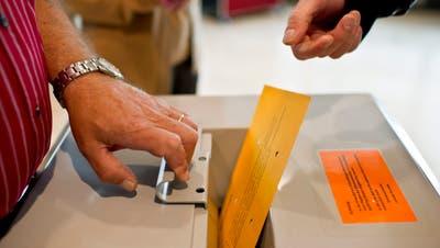 Tagblatt-Quiz – Runde 12: Wie sattelfest sind Sie in der Lokalpolitik? Das Quiz vor den Gemeindewahlen im Kanton St.Gallen vom 27. September
