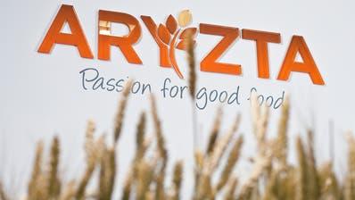 Der Verwaltungsrat von Aryzta verhandeltmit dem US-Hedgefonds Elliott Advisors über den Verkauf der Firma. (Symbolbild) (Keystone)