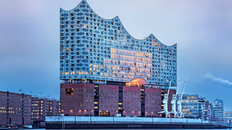 Kulturreise nach Hamburg - Juni/September 2021