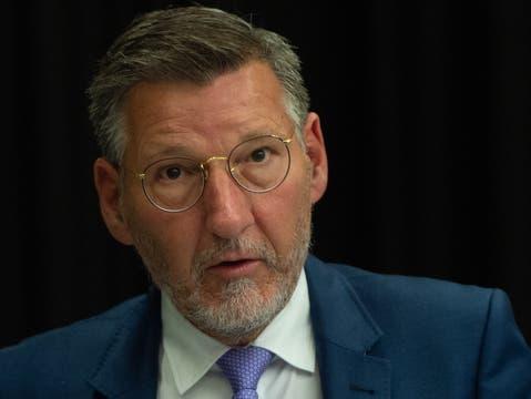 Christoph Gull wird künftig die SVP-Fraktion führen.