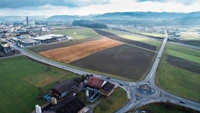 Die Entwicklung der Regio Wil geht weiter: Das Zukunftsbild reicht bis ins Jahr 2040