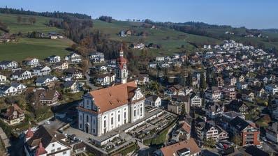 Ruswil ist das «Schweizer Dorf des Jahres» 2020