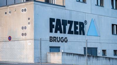 Vom Hackerangriff auf die Brugg Group ist auch die Tochterfirma Fatzer AG in Romanshorn betroffen. (Reto Martin)