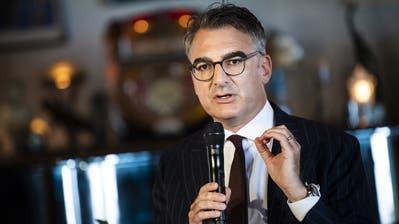 Der mutigste Festivaldirektor: Christian Jungen will Corona nutzen, um das Zürich Film Festival wichtiger zu machen im deutschen Sprachraum
