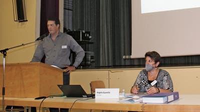 In der Primarschulgemeinde Homburg steigt der Steuerfuss stark an