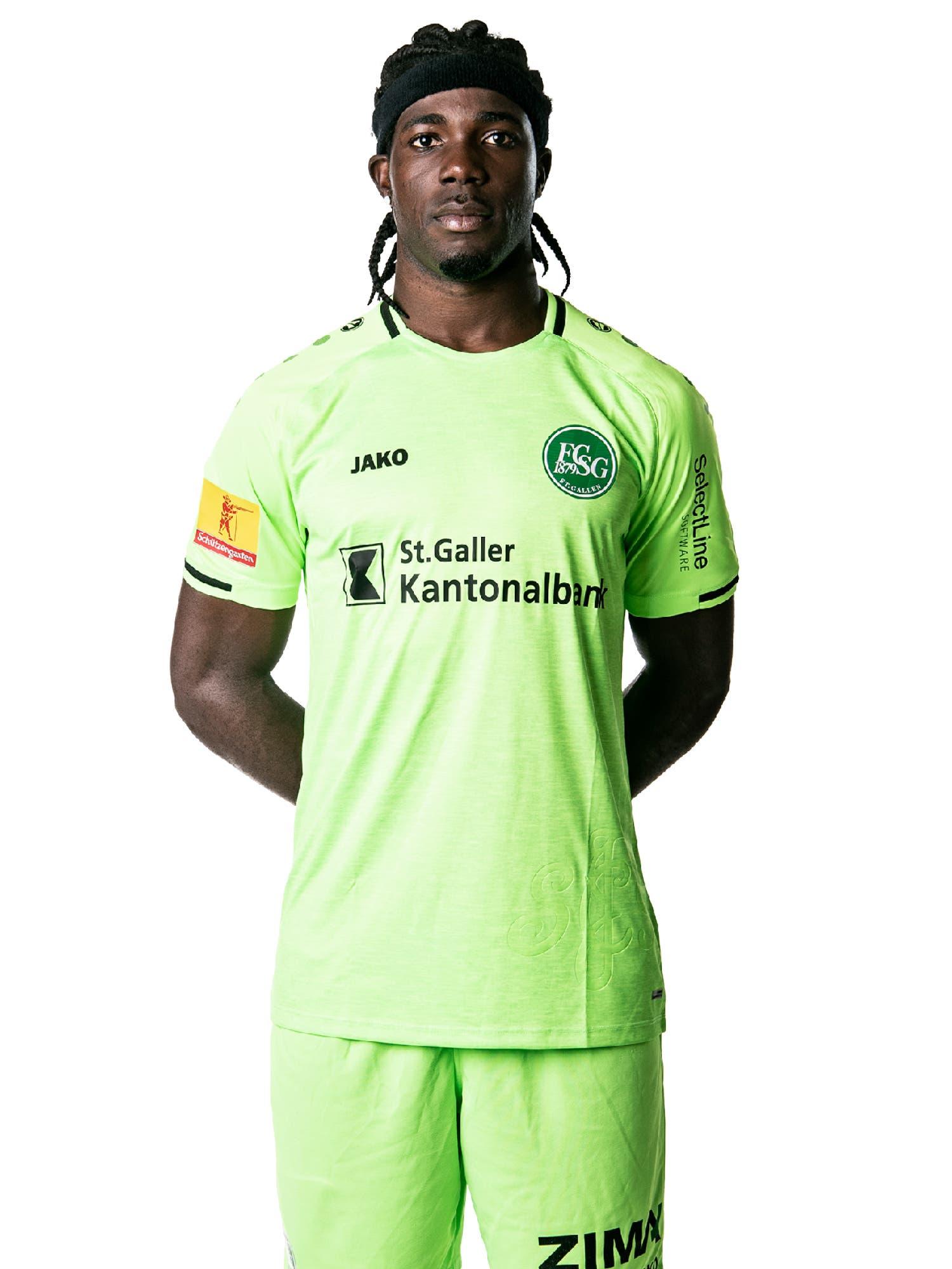 Lawrence Ati Zigi: Note 3,5. Der Ghanaer verschuldet den Foulpenalty, der zum 0:1 führt. Mit einer Glanzparade bewahrt Zigi sein Team aber vor dem 0:2.
