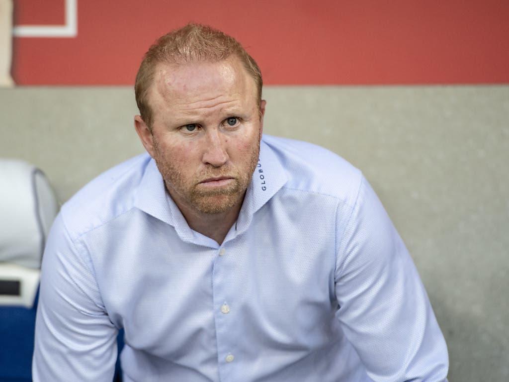 Irgendwann muss Trainer Ludovic Magnin mit seinen FCZlern den Rank finden. Zuletzt wurde die Serie schlechter Ergebnisse immer länger