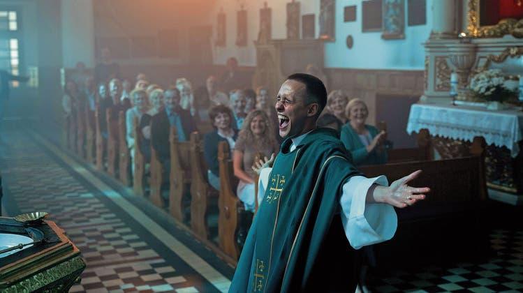 Das für einen Oscar nominierte polnische Drama «Corpus Christi» kommt endlich auch bei uns ins Kino