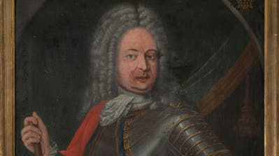 Porträt von Karl Alfons Bessler. (Bild: PD)