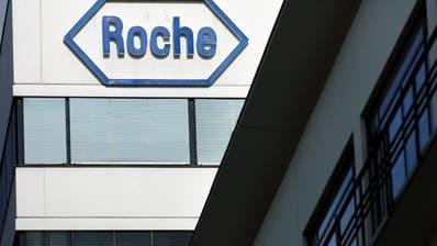 Roche bringteinen Corona-Antigen-Schnelltest mit demSüdkoreanischen Unternehmen SD Biosensor im September auf den Markt. (Keystone)