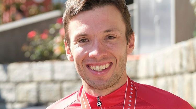 Moutainbiker Martin Fanger: Vieles richtig gemacht – und dennoch in der Kritik