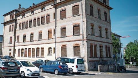 Für das Theilerhaus in Zug wurde kürzlich der Projektierungskredit genehmigt.