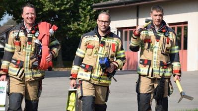 Der Stadtrat will das alte Kapitel abschliessen: Der frühere Kommandant der Feuerwehr Arbon war im Frühling mit Alkohol am Steuer erwischt worden. (Annina Flaig)