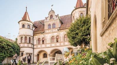 Am 27.September wählt Konstanz sein Stadtoberhaupt. Erringt kein Kandidat das absolute Mehr folgt am 18.Oktober ein zweiter Wahlgang um den Einzug ins Rathaus. ((Bild: PD/Konstanz Tourismus))