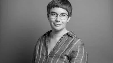 Doris Kleck, Co-Ressortleiterin Inland. (Sandra Ardizzone / INL)