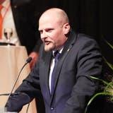 CVP-Präsident Christian Ineichen. (Bild: Jakob Ineichen)