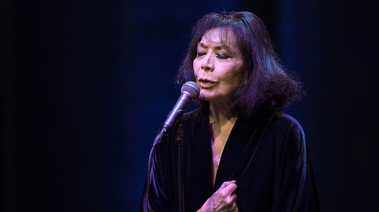 Eine Stilikone und Muse ist nicht mehr: Chanson-Legende Juliette Gréco ist tot