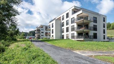 Der Lifestyle Park in Richenthal ist bei Mietern beliebt – auch ohne Handyempfang. (Bild PD/Rita Pauchard)