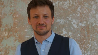 Der neue Leiter des Seemuseums Kreuzlingen: Christian Hunziker. (Bild: PD)