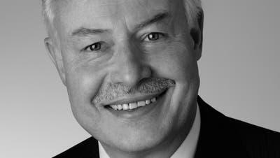 Hans Suter, stv. Redaktionsleiter Wiler Zeitung und Toggenburger Tagblatt (Bild: PD)