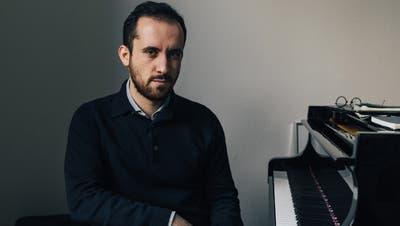 Pianist Igor Levit ist einer der Künstler, die an der Oktober-Schubertiade in Hohenems hätten auftreten sollen. Nun heisst es Hoffen und Warten– auf 2021. (Bild: PD/Robbie Lawrence)