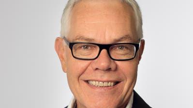 Hanspeter Würmli Verwaltungsratspräsident HC Kriens-Luzern