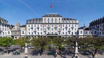 Ersatz für die Lozärner Määs: Hotel Schweizerhof organisiert erstmals eine Chilbi