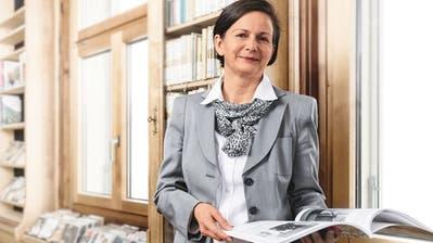 Degersheims Stimmberechtigte haben ihre Gemeindepräsidentin, Monika Scherrer, mit einem eindrücklichen Ergebnis in ihrem Amt bestätigt. (Archivbild: Daniel Ammann)