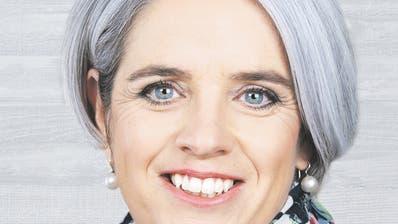 Caroline Bartholet (FDP) wurde in Niederbüren als Gemeindepräsidentin bestätigt. Offen ist noch ein Sitz im Gemeinderat. (Bild: PD)