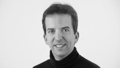 Jesko Calderara, stv. Redaktionsleiter der Appenzeller Zeitung. (Bild: APZ)