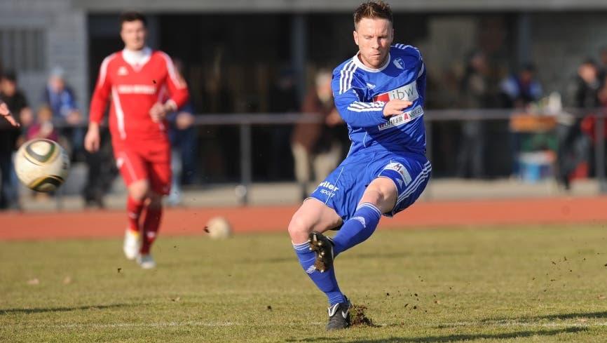 FC Wohlen verliert gegen Servette-Genf mit 0:3