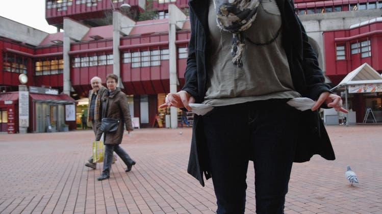 Schnäppchen und Ausverkauf: Das Januarloch stirbt aus