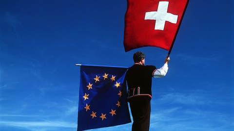 """Präsident der Kantonsregierungen: """"Schweiz ist kein Steuerparadies"""""""