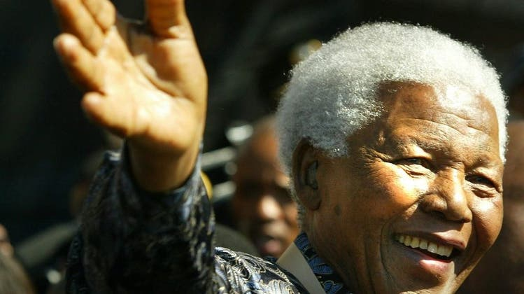 18. Juli wird zum internationalen Nelson-Mandela-Tag