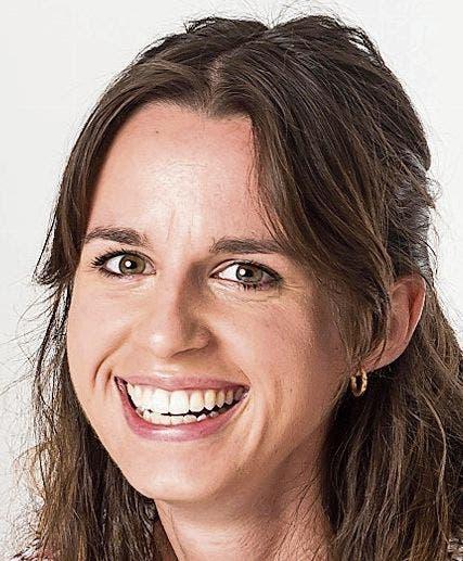 Johanna Burri (parteilos), 654 Stimmen: Tritt zum 2. Wahlgang an.