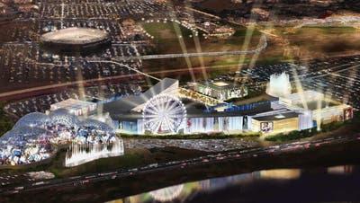 Xanadu: Shopping-Tempel erhält neue Chance