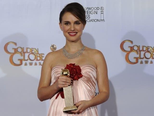 Die Gewinner der Golden Globes