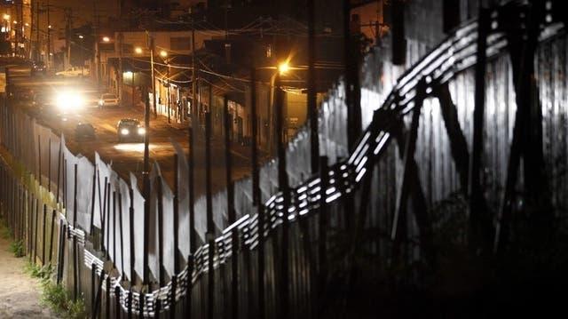 Schweizer in der Nähe von Mexiko-City entführt
