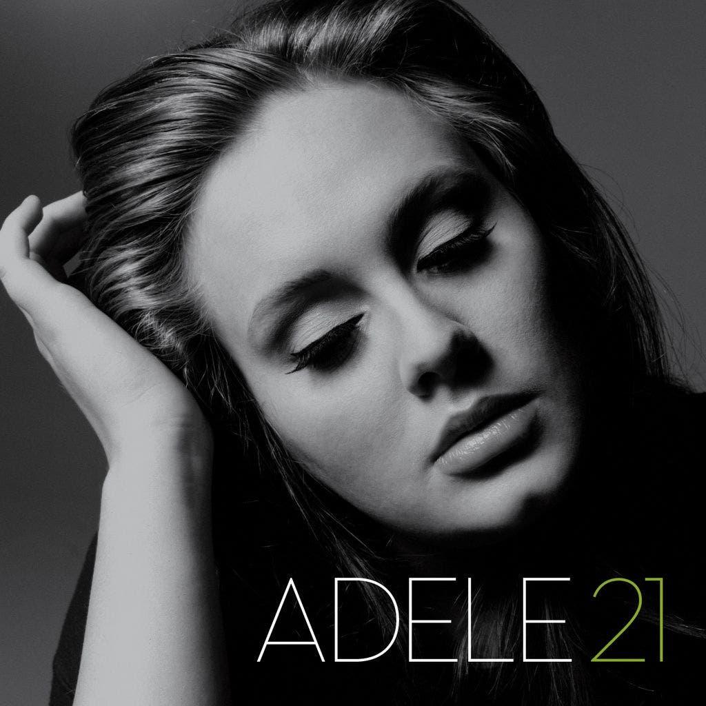 Das zweite Album von Adele: 21