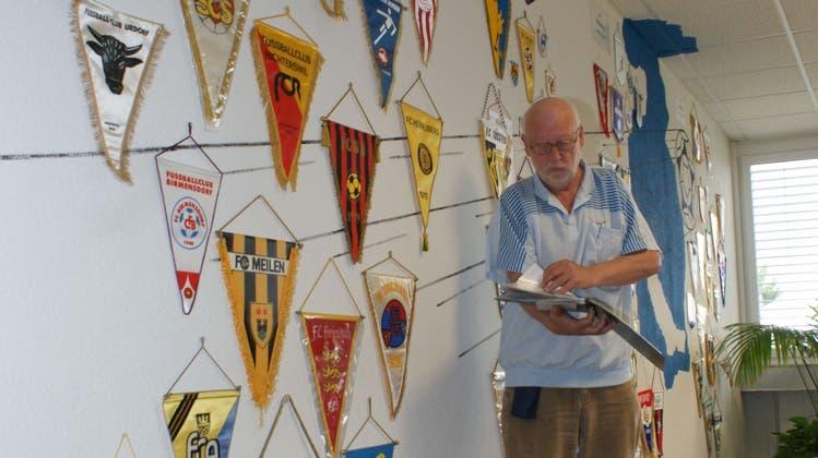 Nach 33 Jahren hat Hansdampf keine Lust auf Ruhestand