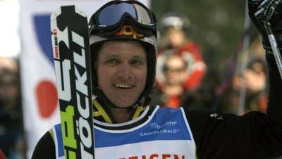 Verletzungspech für Skicross-Olympiasieger