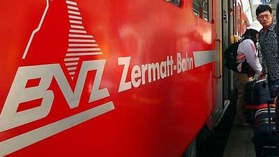 Bahnunternehmen BVZ mit tieferem Ergebnis