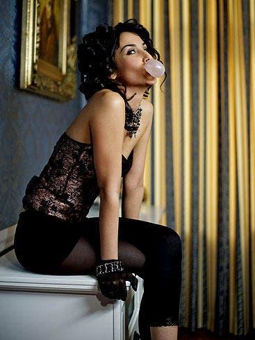 Sila Sahin In ihrer Rolle als Ayla in der RTL-Serie «GZSZ» wurde sie bekannt.