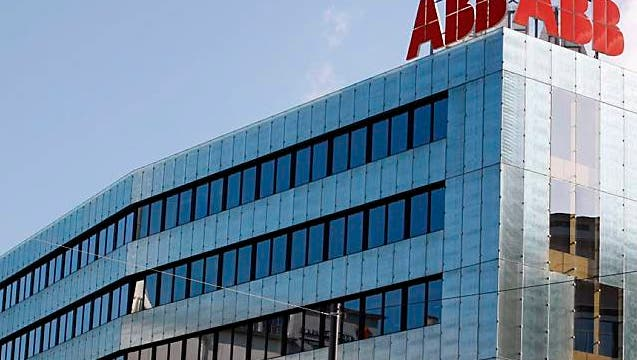 Milliardeninvestition von ABB in Indien