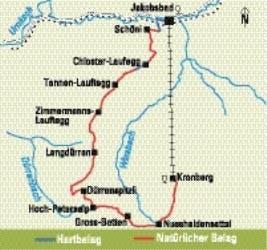 Erst Rodeln, dann auf den Kronberg Erst Rodeln, dann auf den Kronberg.
