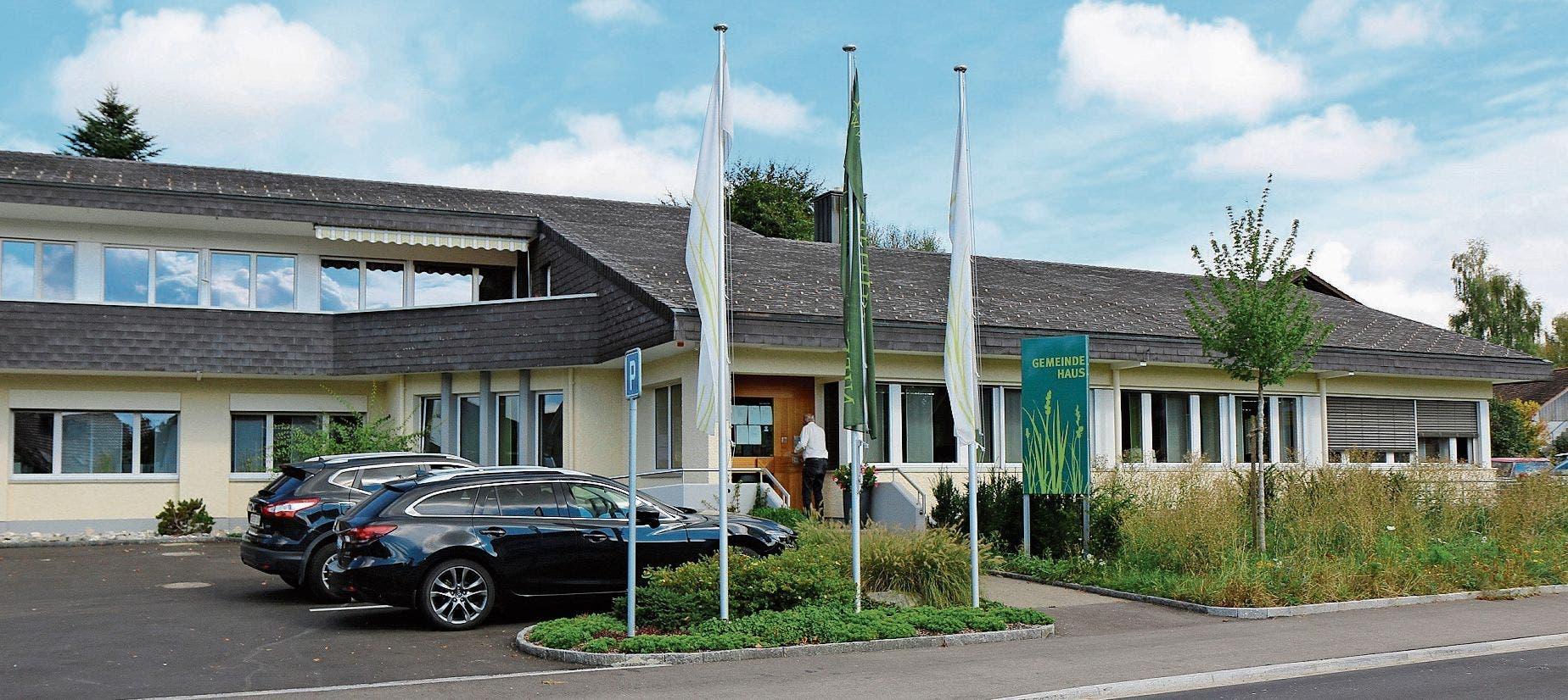Im fünfköpfigen Niederhelfenschwiler Gemeinderat wird am 29. November im zweiten Wahlgang der letzte Sitz besetzt.