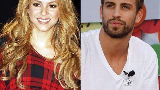 Shakiras Liebesbekenntnis: «Ich stelle Euch meine Sonne vor»